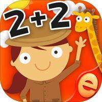 De tiros Juegos de matemáticas para niños por Eggroll Games LLC