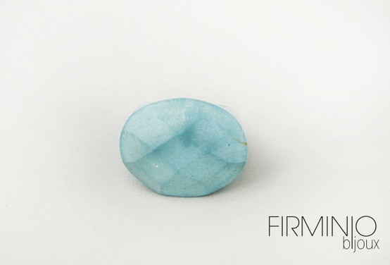 #Anello in pasta di #turchese. #ring in #turquoise material. $45