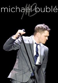 Ticket Package for Two to Michael Bublé