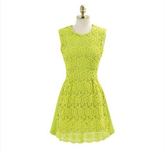Ladylike Fashion Style