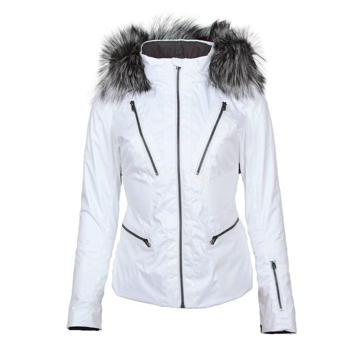 Spyder Posh Ski Jacket (Women's) | Peter Glenn