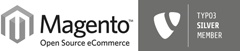 magento and typo3 partnerships