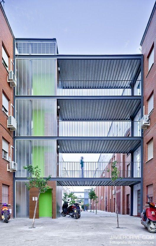 17 best images about multi family housing on pinterest for Multi family living