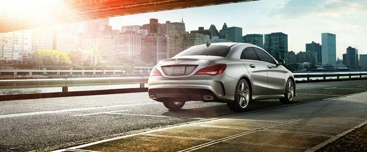 17 Best Images About Mercedes Benz Cla Class On Pinterest