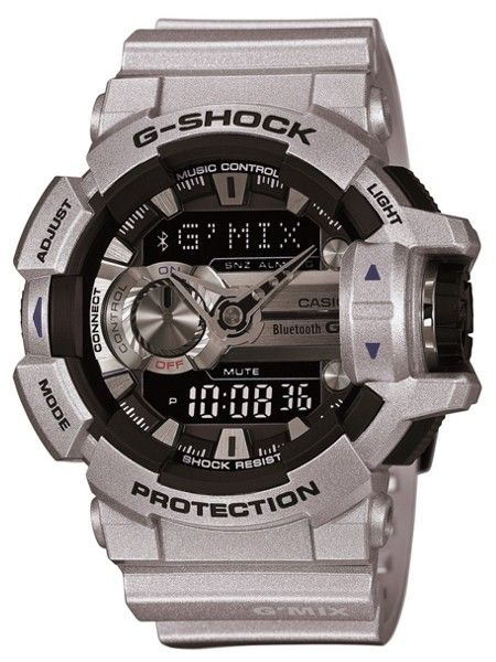 CASIO G-SHOCK G-MIX | GBA-400-8BER