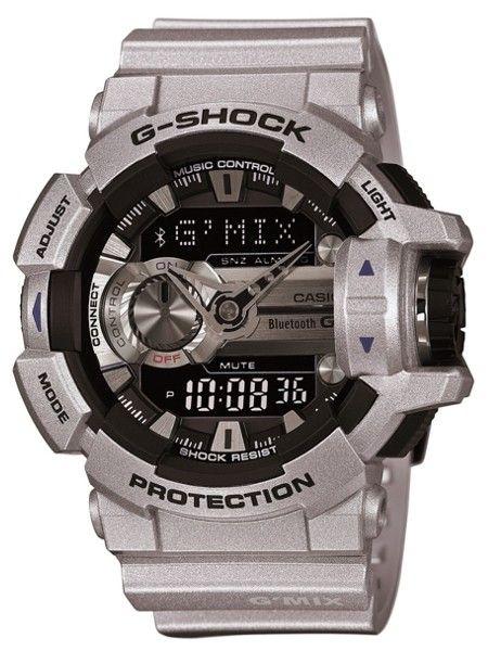 CASIO G-SHOCK G-MIX | GBA-400-8BER