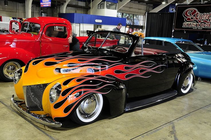 1939 Mercury Convertible Hot Rod Check Out My Archives for High Definition Cars,Hotrods,Ratrods,Kustoms,Trucks,Motorcycles,Abandoned Vehicles,Trains,Animals,etc.♠