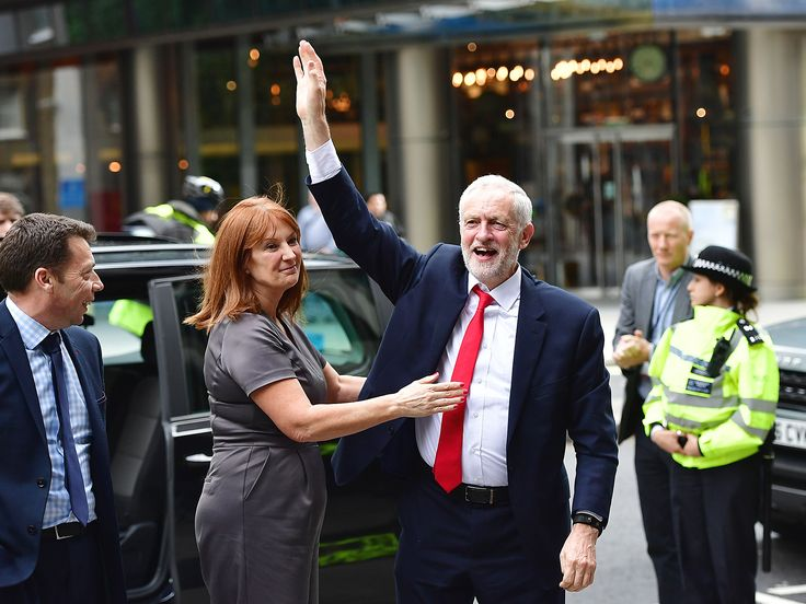 Google searches for how to join the Labour party have surged following the shock election result which saw it gain 30 seats. Although they were expected to sustain heavy losses after the country went to the polls, the party put in its best performance in years winning a total of 262 seats with 649 out of 650 counted.