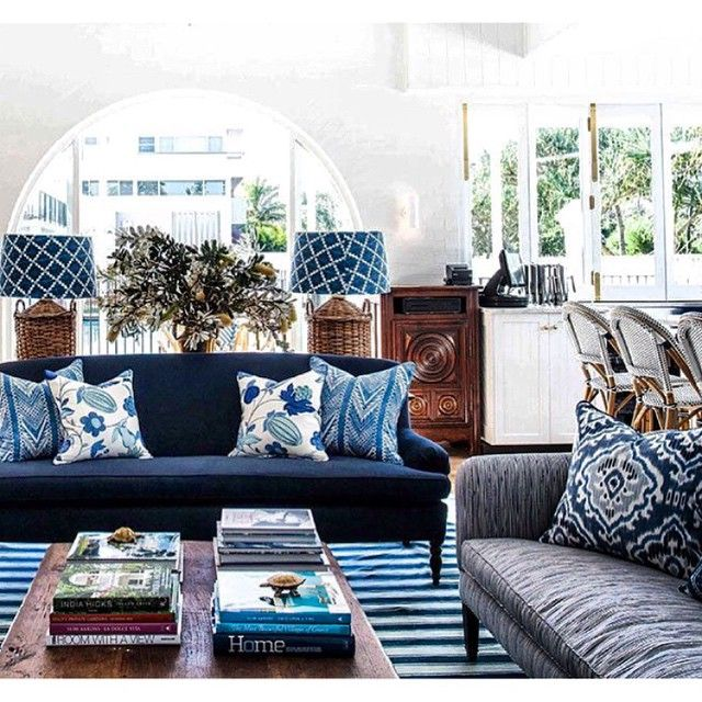 HALCYON HOUSE |  Beachfront Boutique Hotel, on Cabarita Beach . Interior design by Anna Spiro