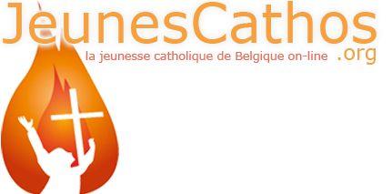 """La jeunesse catholique de la Beligique """"on-line""""..."""