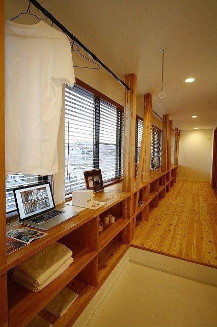 PHOTO/ドカテイ・ – 名古屋市の住宅設計事務所 フィールド平野一級建築士事務所