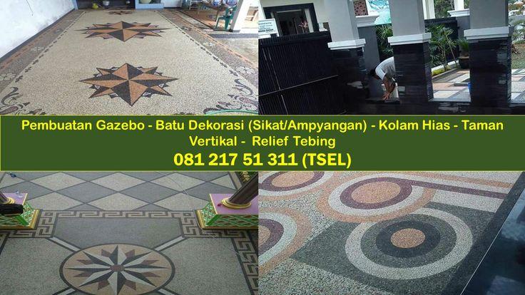WIJAYA NATURALIS GARDEN , merupakan Ahli dalam bidang Perancangan dan Pembuatan Taman yang bergerak diwilayah Jawa Timur meliputi : Surabaya, Lamongan, Tuban, Bojonegoro, Gresik, Sidoarjo, Mojokerto, Tuban, malang dan sekitarnya. Kami juga melayani pekerjaan di Semua area Jawa dan Luar Pulau Jawa • CALL / WA : 081 217 51 311  ( TSEL ) • CALL / SMS : 0822 3141 4231  ( TSEL )