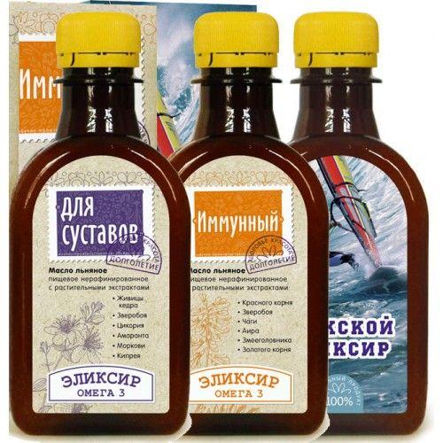 Уникальность льняного масла заключается в очень высоком содержании полиненасыщенных незаменимых жирных кислот и, прежде всего, альфа-линоленовой (ОМЕГА-3).  Употребляйте масло в холодном виде без термической обработки. Добавляйте его в уже готовые блюда. Так маслице сохранит всю палитру витаминов и микроэлементов.  Льняное масло прекрасно сочетается с овощными салатами, а также с гречкой, чечевицей и бурым рисом. Масло придает блюдам легкую горчинку.  ЛЬНЯНОЕ МАСЛО ДЛЯ ВОЛОС:  Льняное масло…