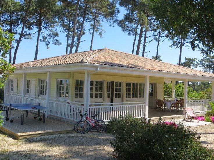39 best Deco Soleil images on Pinterest Sun, Other and Trends - location maison cap ferret avec piscine