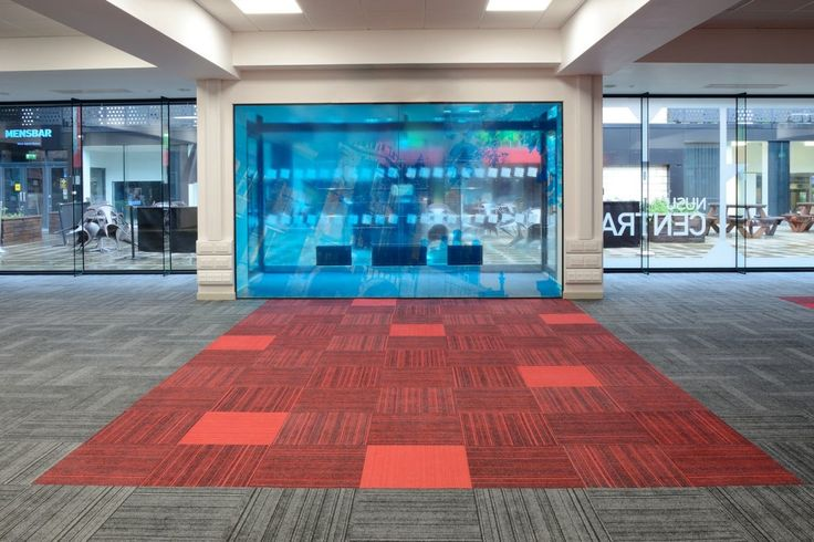 99 best burmatex installations images on pinterest for Office design newcastle
