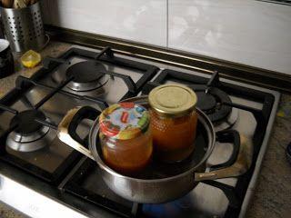 Cocina para Diabeticos, Mermelada de Nectarina Light