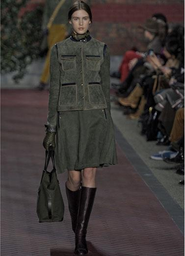 Style Military Trend
