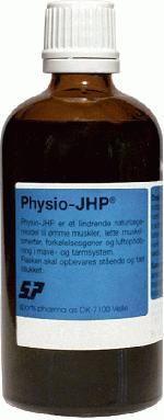 Hvis du lever en meget aktiv livsstil, så kender du også til ømme muskler. Med Physio-JHP olie kan du lindre ømme muskler og lette muskelsmerter.