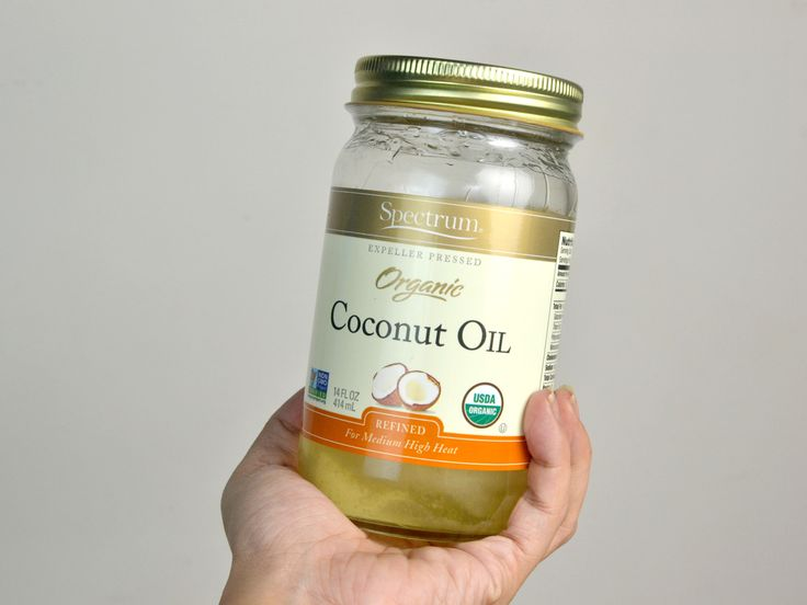 Using coconut oil is a wonderful natural way to make your hair and skin soft, radiant, and healthy. Coconut oil is natural, there are no chemicals in it. Toss out your deep conditioners, under-eye creams, and lotions - you don't need them...