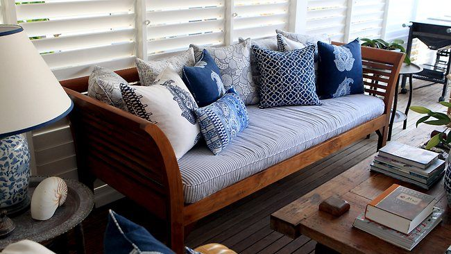 37 best images about queenslander on pinterest style for Queenslander living room ideas
