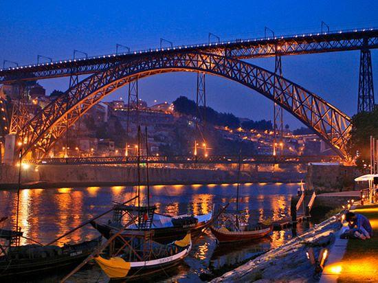 Destination wedding: Portugal