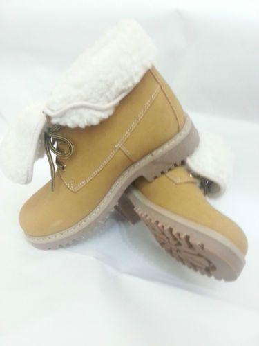 scarpa scarponcino bambino calde mkdis