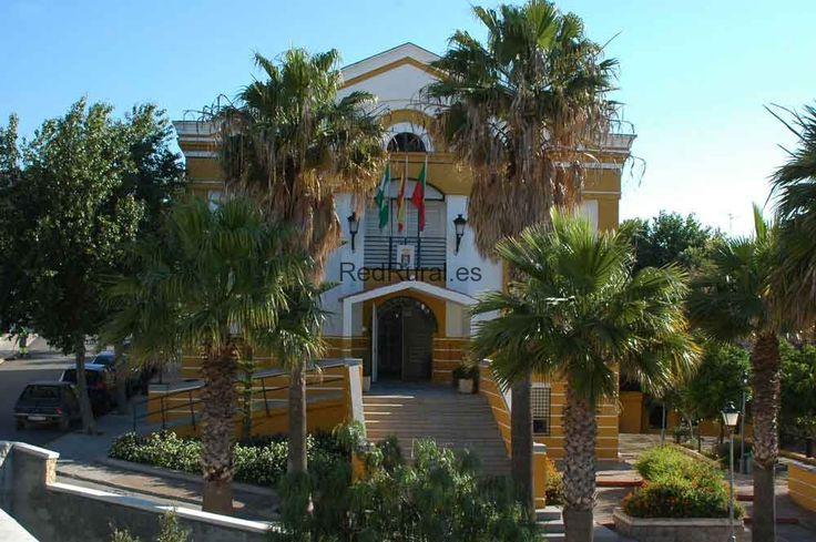 Benalup-Casas Viejas, Cadiz Ayuntamiento