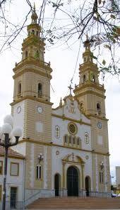 Iglesia de Ntra. Sra. de la Asunción. Alcantarilla. Murcia. España.