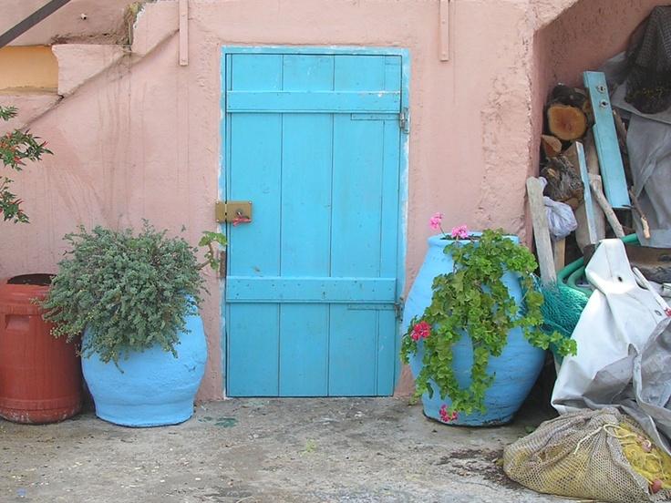 LIMENAS VILLAGE , CHIOS , GREECE