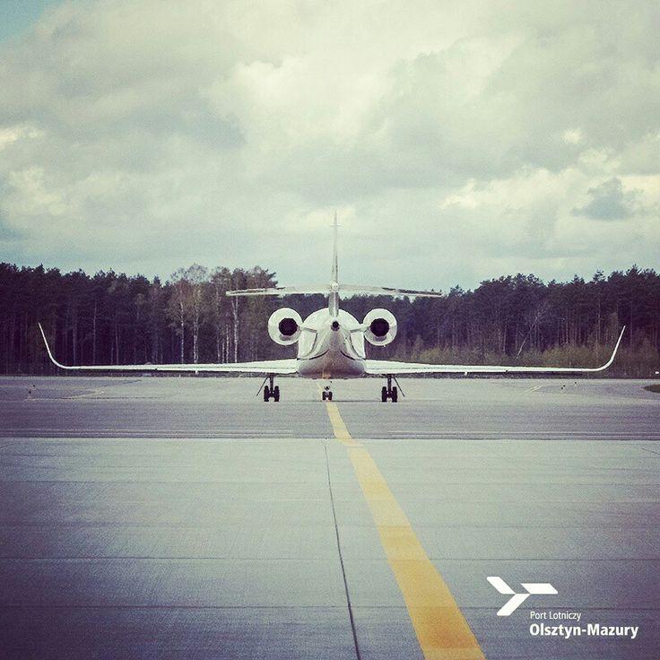 #mazurylotnisko #mazuryairport #airport #lotnisko #szymanylotnisko #szymany #loty www.mazuryairport.pl