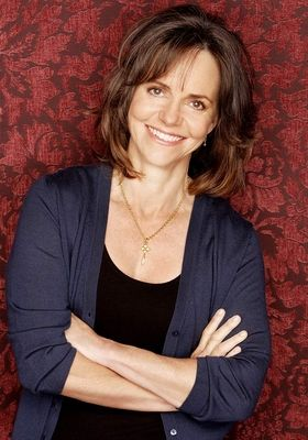 "Sally Field - 65 - strong - single - self supportive - ""If the mothers ruled the world, there would be no *&%$#@* wars in the first place!"""