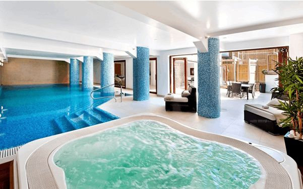 26 best basement conversions images on pinterest for Swimming pool conversion ideas