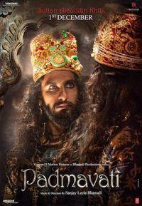 Padmavati 2017 Hindi Movie 720p HD Download Links