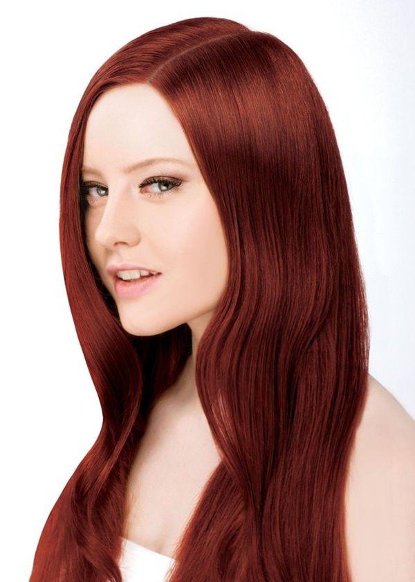 104 Most Impressive Copper Hair Color For Every Skin Tone Copper