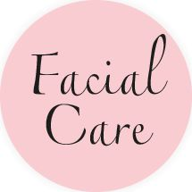 Care your Facial