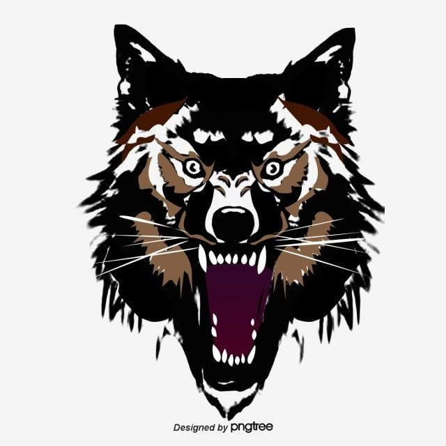Wolf Vector Material Wolf Vector Wolf Cartoon Animals Png Transparent Clipart Image And Psd File For Free Download Cartoon Animals Cartoons Vector Cartoon Butterfly