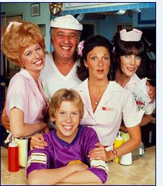 A great 70s TV Show: Alice.