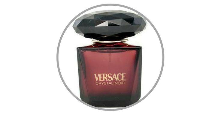 Versace Crystal Noir:  e ceva special la parfumul ăsta, ce nu pot descrie în cuvinte.