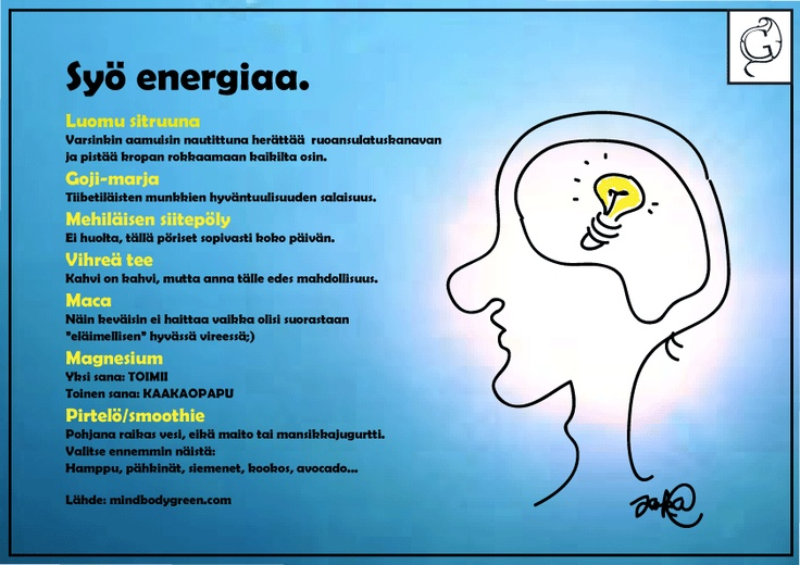 #energia #siitepöly #goji #smoothie