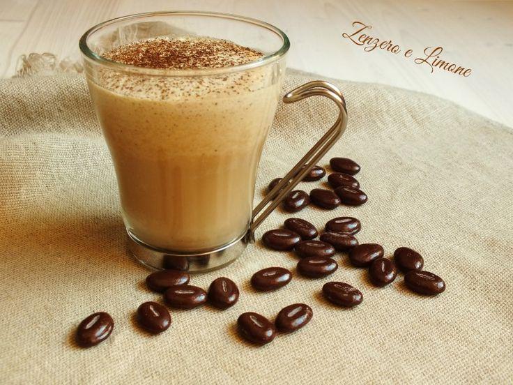 caffè frappé