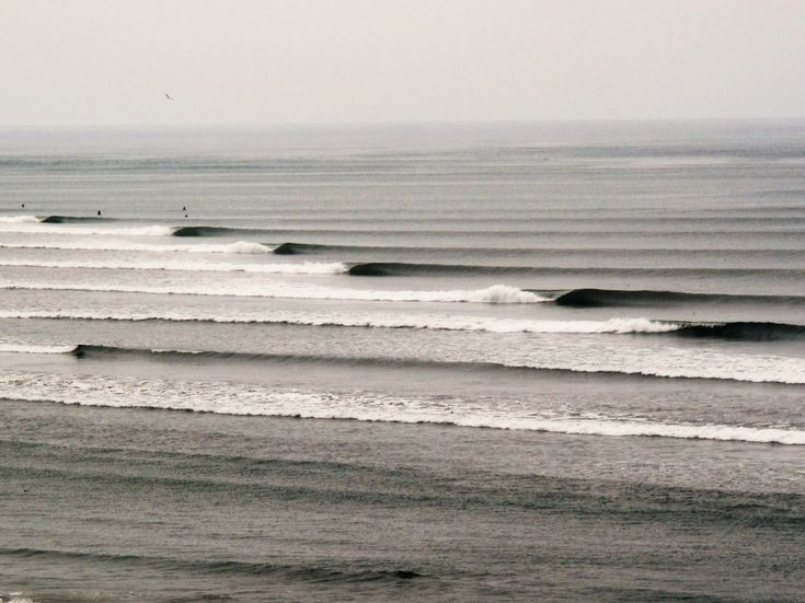 Chicama - Peru. One day I will surf this left!