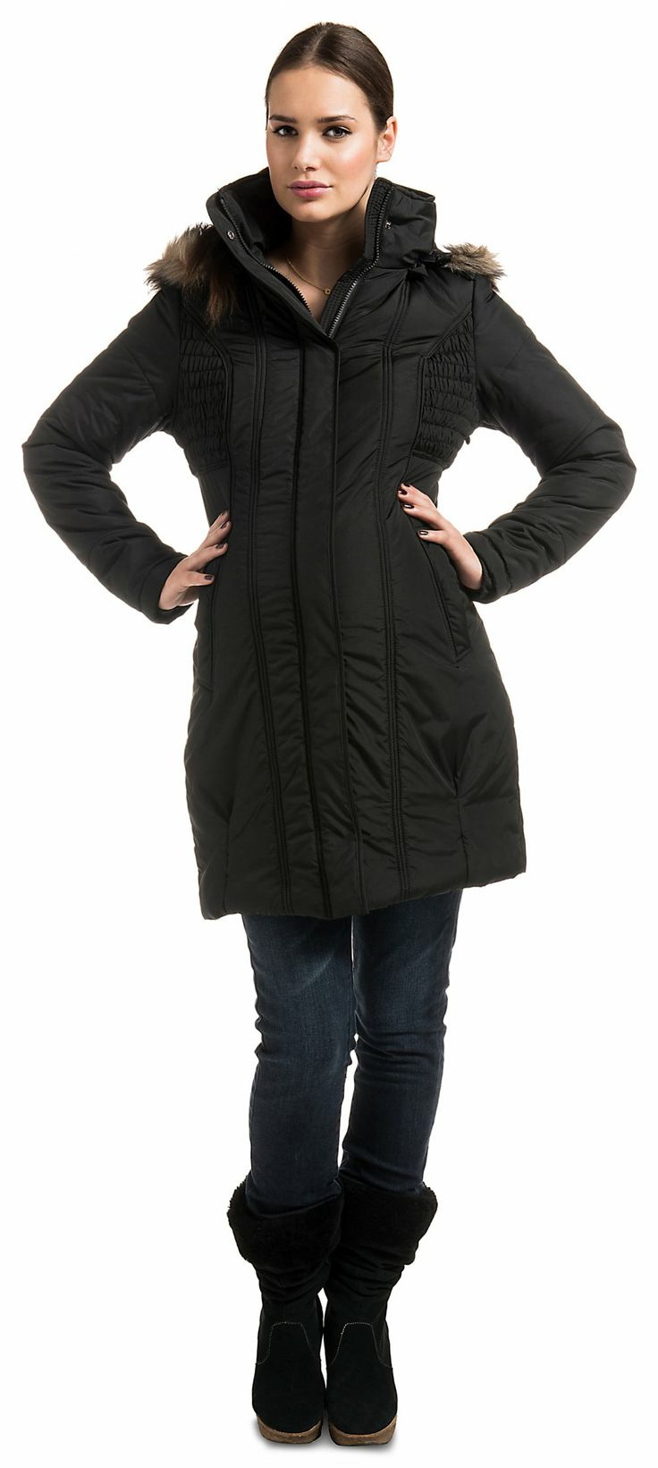 Find maternity winter coat from a vast selection of Coats and Jackets for Pregnant Women. Get great deals on eBay!