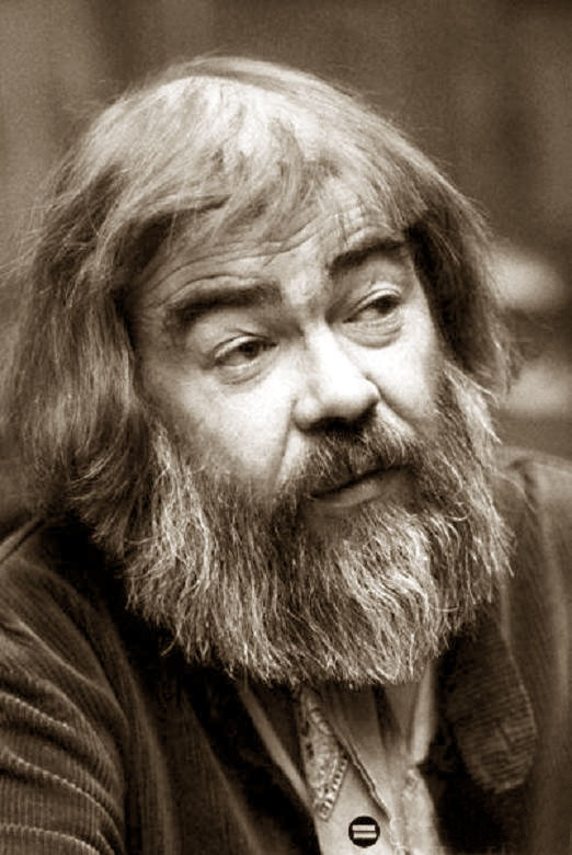 Pentti Saarikoski (Impilahti, now in the Republic of Karelia September 2, 1937 – Joensuu August 24, 1983) was one of the most important poets in the literary scene of Finland during the 1960s and 1970s.  -  http://en.wikipedia.org/wiki/Pentti_Saarikoski
