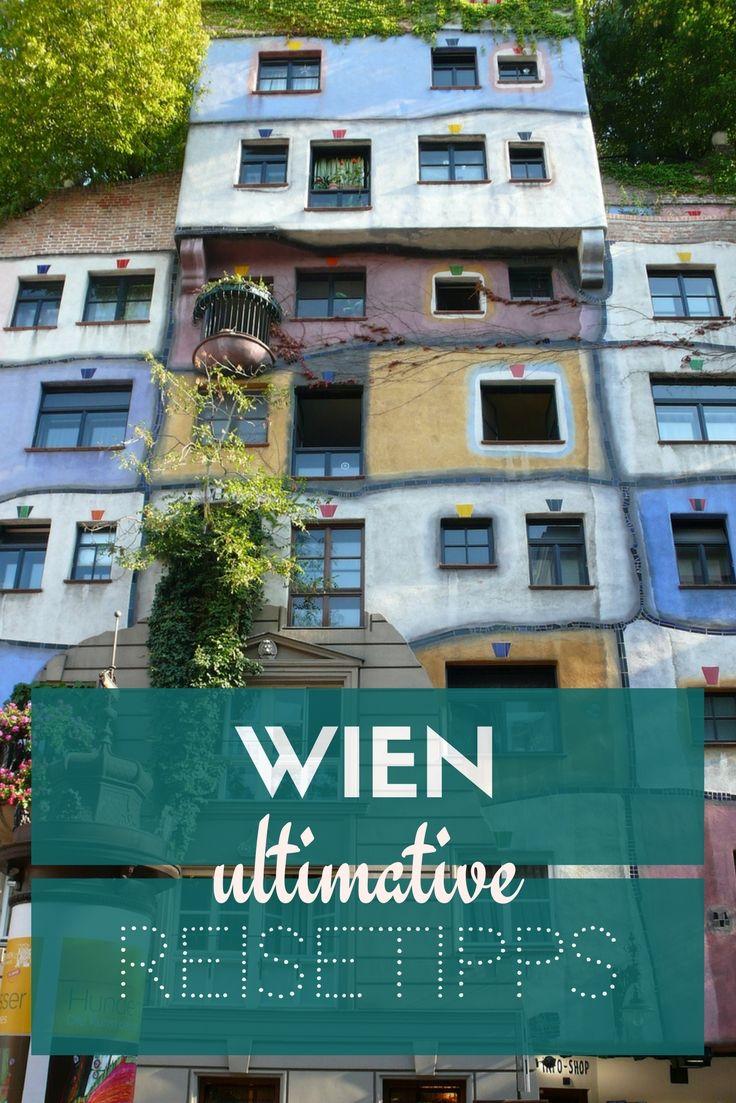 """Das erste mal in Wien und du fragst dich: """"Was muss man in Wien gesehen haben?"""". Kaum eine Stadt ist so durchsetzt von prunkvollen Bauten und Traditionen. Das historische Zentrum von Wien, lässt jedes Passanten-Herz höher schlagen. Wie wäre es also mit einem klassischen """"Die-Seele-baumeln-lassen"""" Tag in der Hauptstadt Österreichs?"""