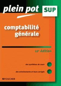 Eric Dumalanède - Comptabilité générale - BTS, DUT tertiaires, Licence de gestion et Ecoles supérieures de commerce et de management. - Agrandir l'image