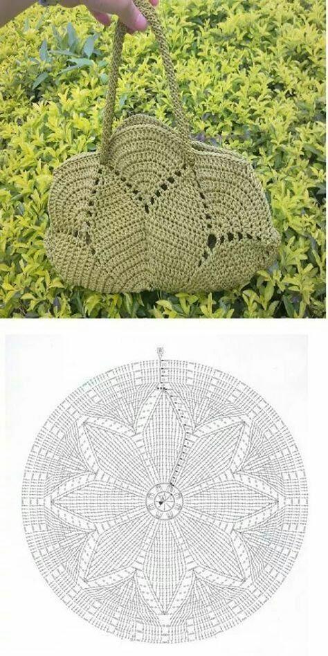 1327 best ALL THINGS CROCHET images on Pinterest | Crochet ideas ...