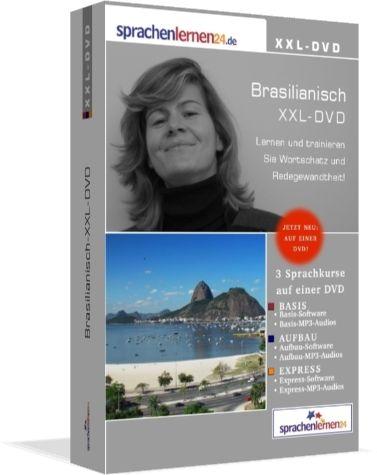 BRASILIANISCH lernen -SPRACHKURS-KOMPLETTPAKET als Download   eBay