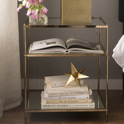 Found it at Wayfair - Wendover End Table