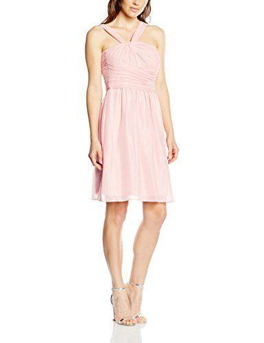 ESPRIT Collection - Robe - Sans manche Femme, http://www.amazon.fr/dp/B00TZFNI9G/ref=cm_sw_r_pi_awdl_OlLmxb36BHEQC