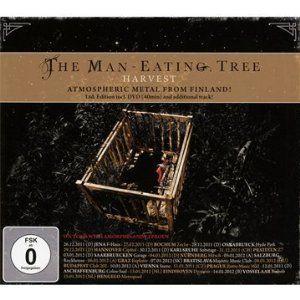 The Man-Eating Tree [Harvest]. 2011. Artwork : Vesa Ranta.